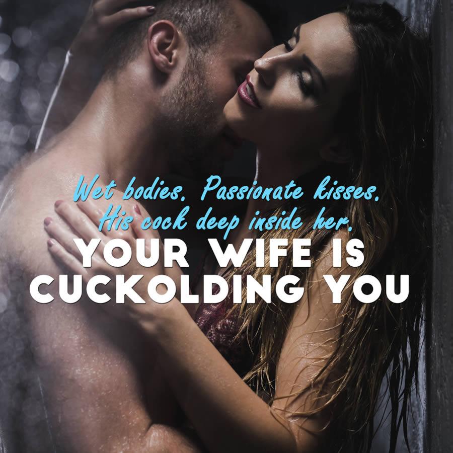 Cuckold Pillow Talk